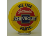 Globe de pompe à essence - Chevy Guenine Parts