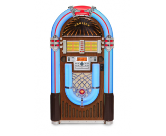 Jukebox CR1206 Crosley iJuke Bluetooth Deluxe
