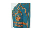 NY Knicks Foam Finger