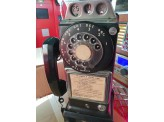 1950's Payphone Northern Western Electric