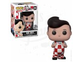 Bob's Big Boy 20th Pop Funko