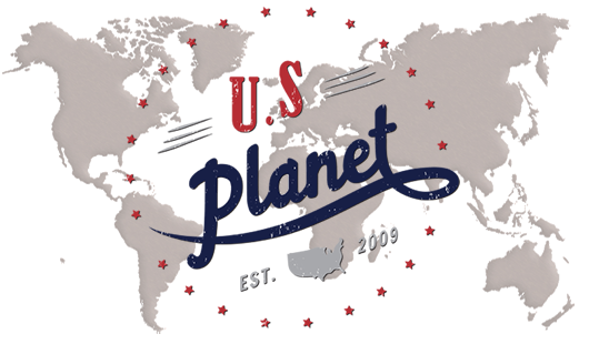 Us Planet Leader Europeen de l'Import Usa ...