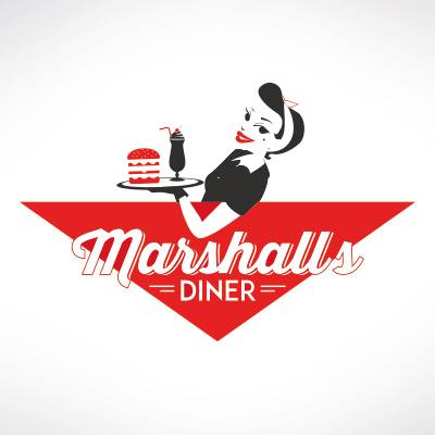 Restaurant Marshall's Diner Toulouse - Réalisation Us Planet